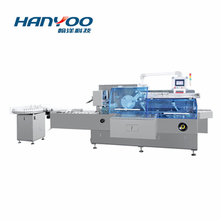 DZH-200 Automatic High Speed Carton Packing Machine
