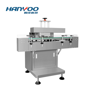 LF-1050 Automatic Aluminum Foil Induction Machine