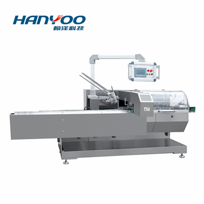 DZH-120 Automatic Cartoner Machine